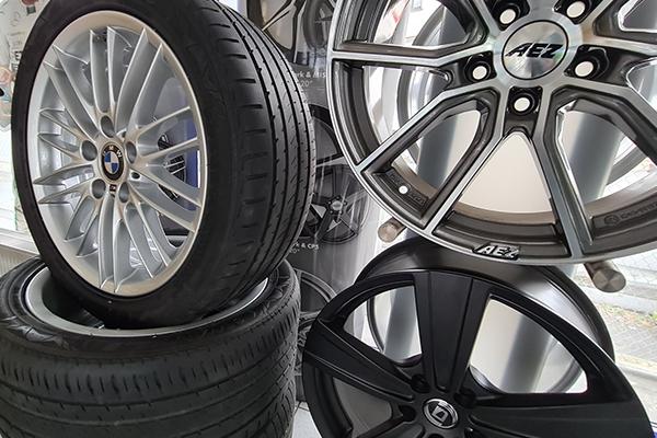 Bild 3 von PBM Fahrzeug- & Reifenservice GmbH