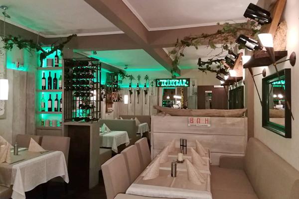 Bild 1 von Restaurant Classic Montabaur