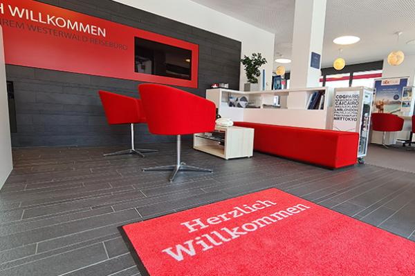 Bild 1 von Westerwald Reisebüro GmbH