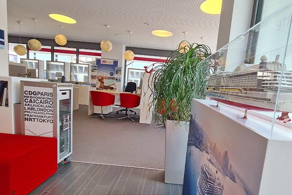 Bild 2 von Westerwald Reisebüro GmbH