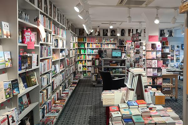 Bild 1 von Buchhandlung Reuffel