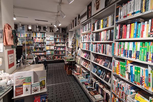 Bild 3 von Buchhandlung Reuffel